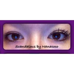 Nanacoco Scandalous Mascara