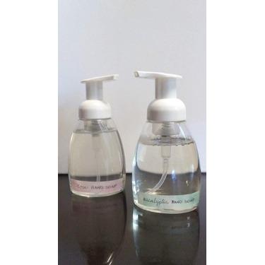 Dr. Bronner's Magic Soap Organic Baby-Mild Pure Castile Soap Liquid