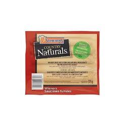 Schnider's Naturals Beef Hot dogs