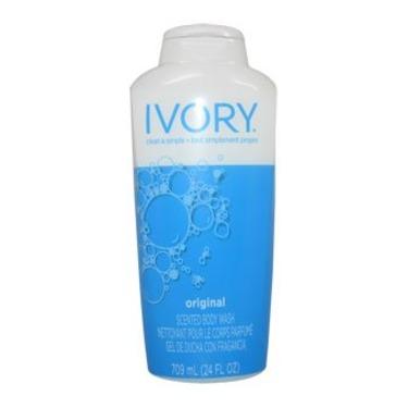Ivory Original Body Wash