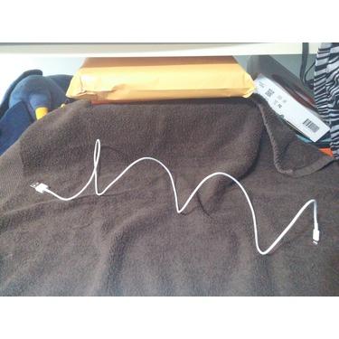 Lightning Cable, Spigen