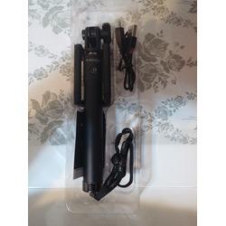 Selfie Stick, Spigen [New Generation] Bluetooth Selfie Stick with Remote Shutter [S520]