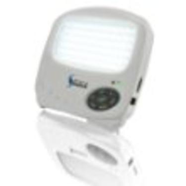 Sphere Gadget Technologies Lighphoria Energy Light Lamp