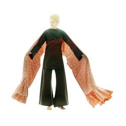 Yogitoes Yoga Clothing Shawl Body Wrap Designer Yoga Attire Eco Friendly Recycled Cotton Yoga Clothes Designer Clothing