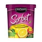 Chapman's Lemoncello Sorbet