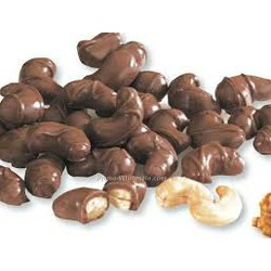 trophy chocolate cashews