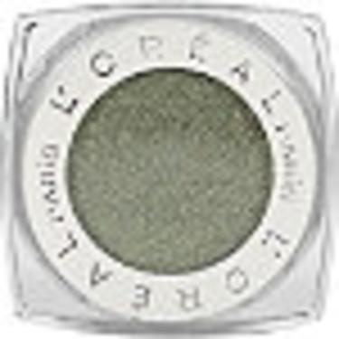 L'Oreal Infallible Eyeshadow in Golden Emerald