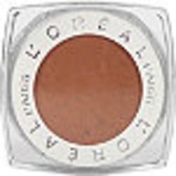 L'Oreal Infallible Eyeshadow in Bottomless Java