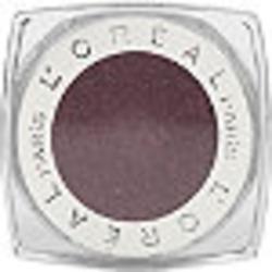 L'Oreal Infallible Eyeshadow in Smoldering Plum