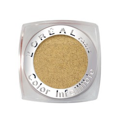 L'Oreal Infallible Eyeshadow in Goldmine