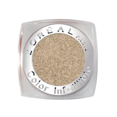 L'Oreal Infallible Eyeshadow in Sahara Treasure