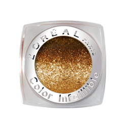 L'Oreal Infallible Eyeshadow in Bronze Divine