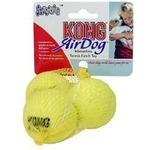Kong Air Dog Squeakair Tennis Balls