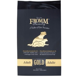 Fromm Gold Holistic Adult Dry Dog Food