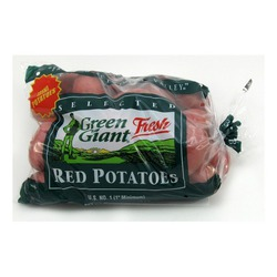 Green Giant Mini Red Poatoes
