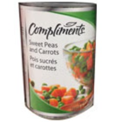 Compliments Sweet Peas