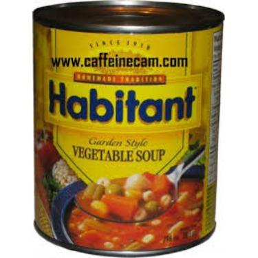 Habitant Garden Style Vegetable Soup