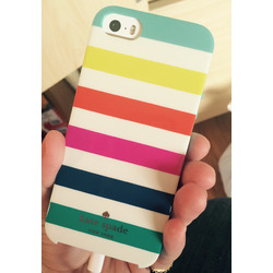Kate Spade Designer Accessories Cell Phone Case