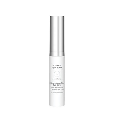RACINNE ULTIMATE AQUA BLANC EYE CARE