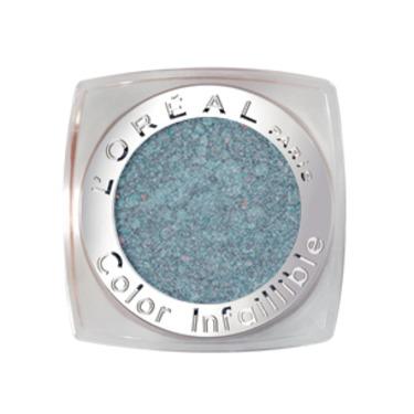 L'Oreal Infallible Eyeshadow in Sassy Chamallow