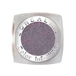 L'Oreal Infallible Eyeshadow in Metallic Lilac