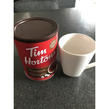 Tim Hortons Hot Chocolate 500g