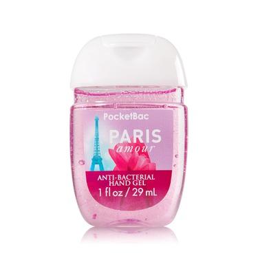 Bath and Body Paris Anti-bacterial Hand Gel
