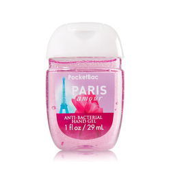 Bath and Body Paris Anti-bacterial Hand Gel