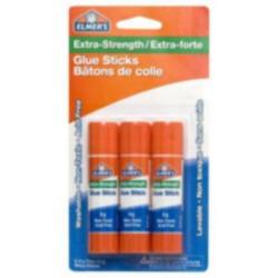 elmer extra strength glue  stick