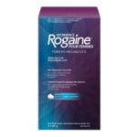 Women's ROGAINE® Foam 5%