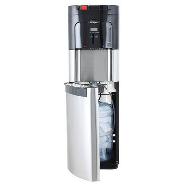 Black & Decker Hidden-Bottle Water Cooler