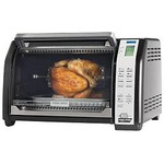 Black & Decker Kitchen Tools 6 Slice Convection Toaster Oven