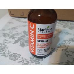 Maritime naturals anti aging serum