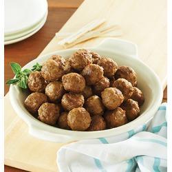 M&M;Italian Style Beef Meatballs