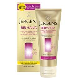 Jergens BB Hand Perfecting Hand Cream SPF 20