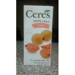 Ceres Guava