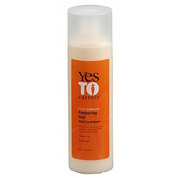 Yes to Carrots C is for Conditioner Pampering Hair Mud Conditioner