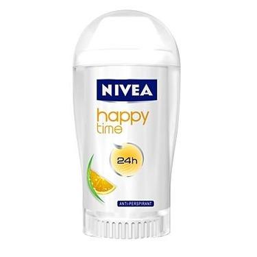 NIVEA Happy Time Invisible