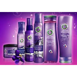 Herbal Essences Tousle Me Softly Spray Gel