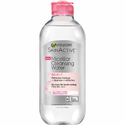 Garnier SkinActive Micellar Water All-In-1 Cleansing Water