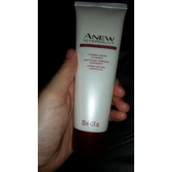 avon reversalist cream cleanser