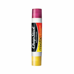 ChapStick Mixstix - Strawberry Banana Smoothie