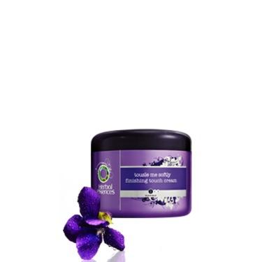 Herbal Essences Tousle Me Softly Finishing Touch Cream