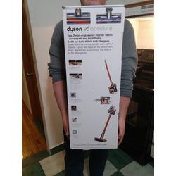 Dyson V6 Absolute Cordless Vacuum