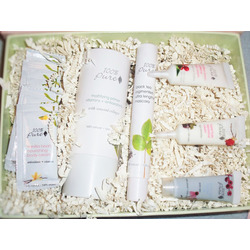 100 Percent Pure Beauty Subscription Box