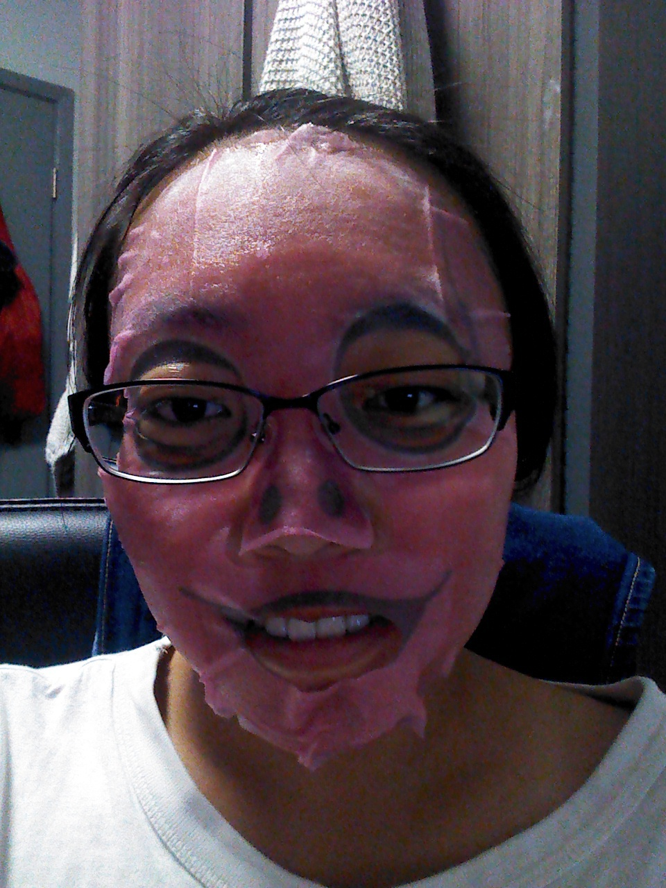 The Face Shop Character Mask reviews in Facial Lotions