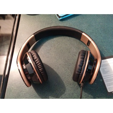 Sound Intone I65 Stereo Lightweight Foldable Headphones