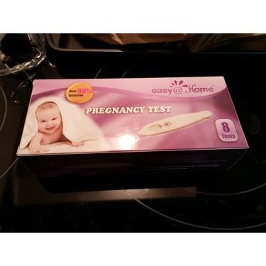 Easy@home Pregnancy Test (Midstream)