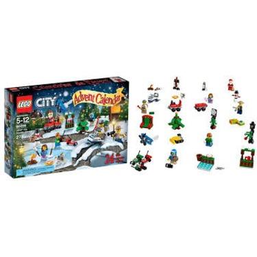 Lego City Advent Calendar Reviews In Toys Chickadvisor
