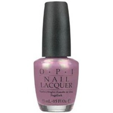 OPI Nail Lacquer in Significant Other Color